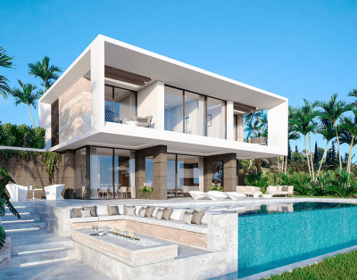 Sunny Villa in Ibiza